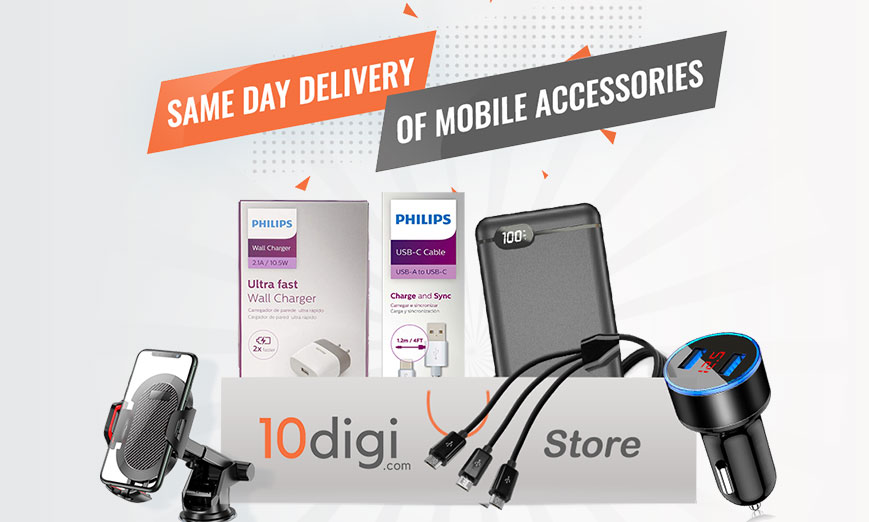 10digi Launches New Online Store And Millenials Love It